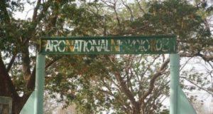 Parc national du Niokolo-Koba