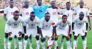 Top 20 des meilleurs Pays Africain, classement mondial FIFA