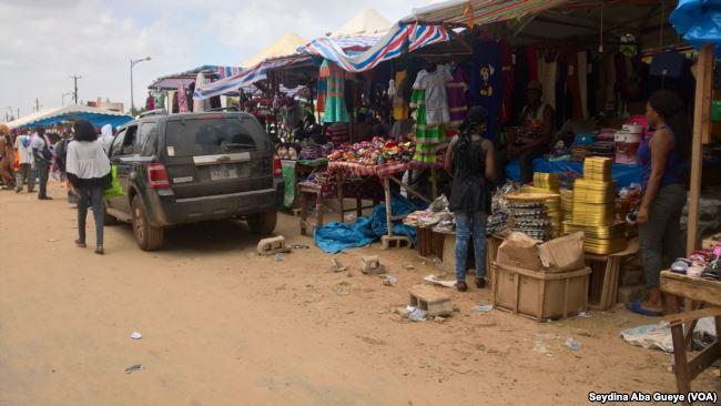 Tabaski Dakar