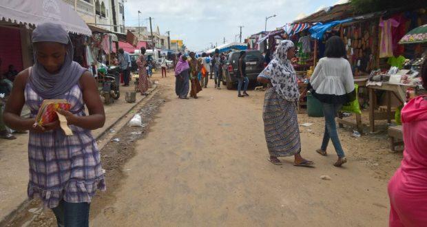 Tabaski Sénégal