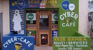 Transfert d'argent Sénégal