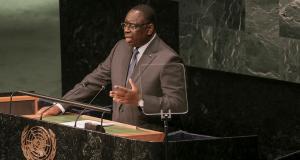Le Sénégal élu au Conseil des droits de l'homme de l'ONU