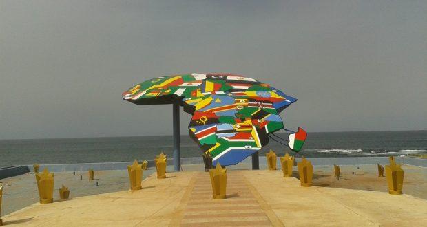 Place du souvenir africain