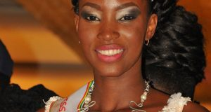 Miss Sénégal 2017