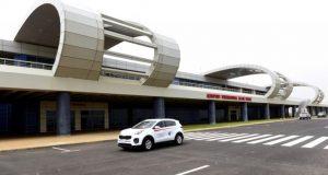 Aéroport Blaise Diagne