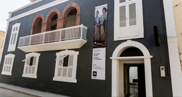 Musée de la photographie de Saint-louis