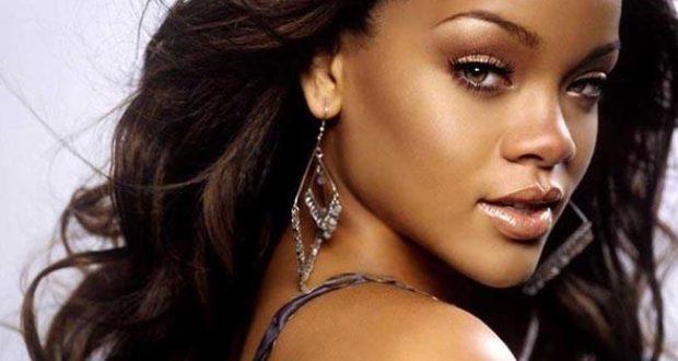 Rihanna à Dakar