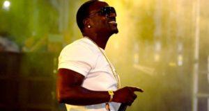 Akon, Chanteur