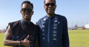 Youssou Ndour et Black M