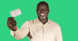 Nouveau permis de conduire au Senegal