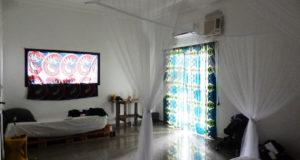 Chambre à louer au Senegal