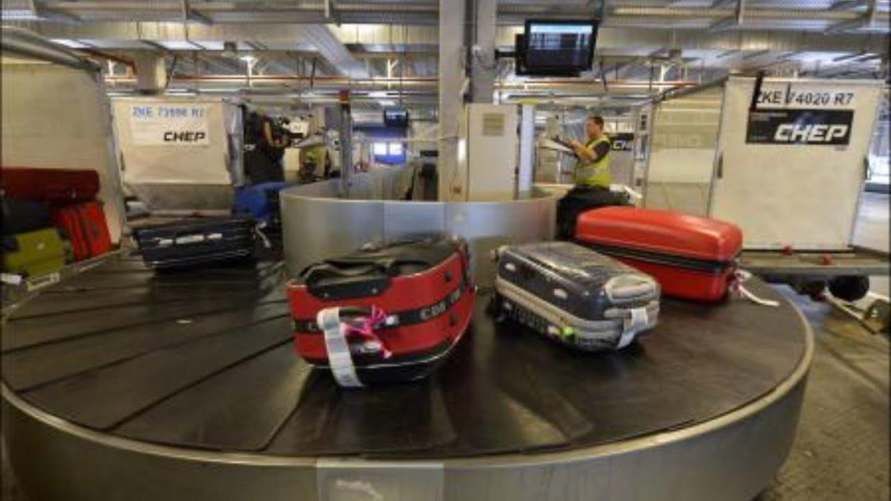 Aéroport AIBD : Bagages Perdus, Volés ou endommagés