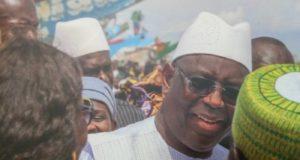 Le Senegal au coeur