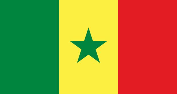 Indicatif Sénégal
