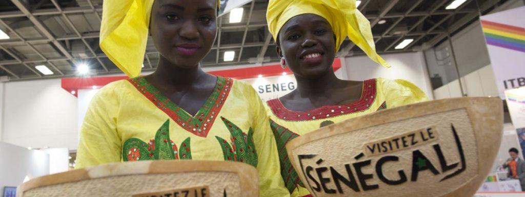 Tourisme Senegal