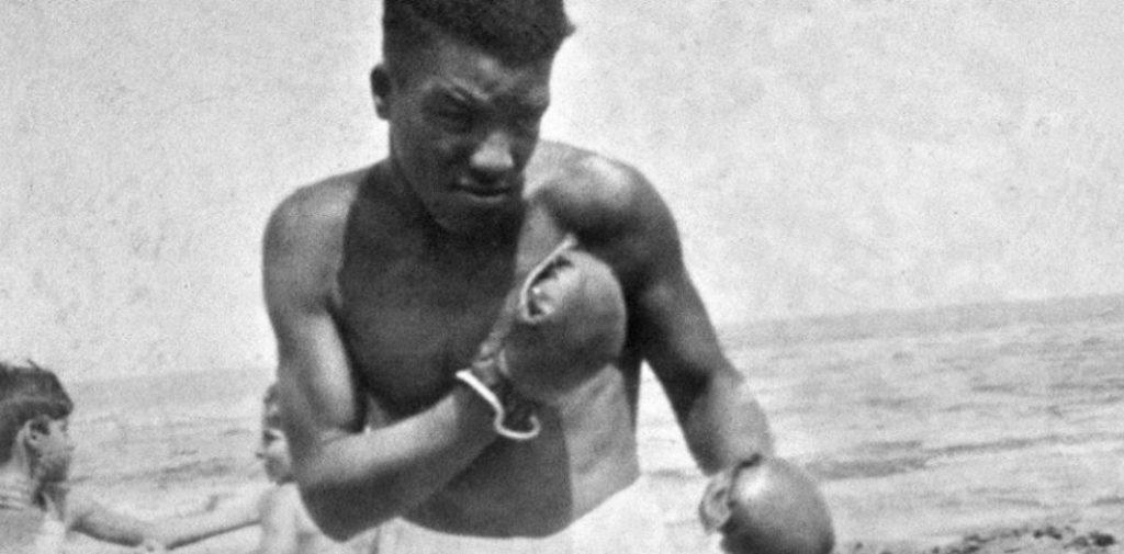 La boxe au Sénégal