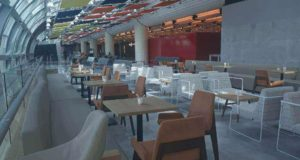 Restaurant AIBD